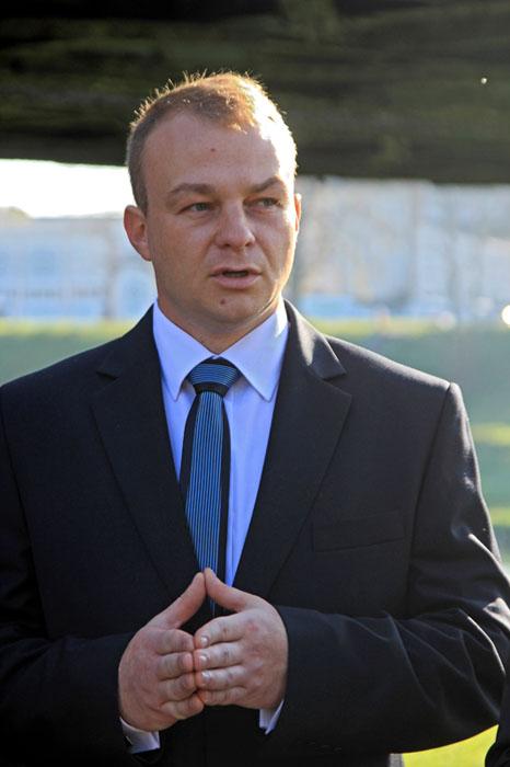 Mirosław Majkowski