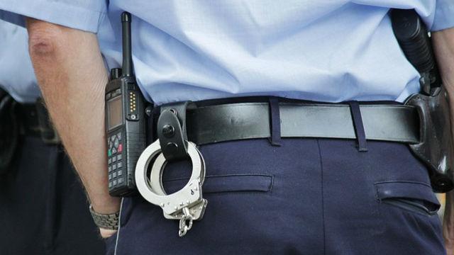 Ukrainiec ukradziony telefon schował  w pudełku z kapsułkami do prania