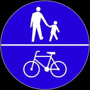 rower_piesi