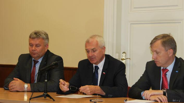 Prezydent Przemyśla potępia niedzielne zamieszki. Wzywa też Ukraińców do rozliczenia się z przeszłością