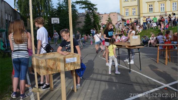 Projektem nauczycielki z SP nr 11 zainteresowało się Centrum Nauki Kopernik w Warszawie [galeria]