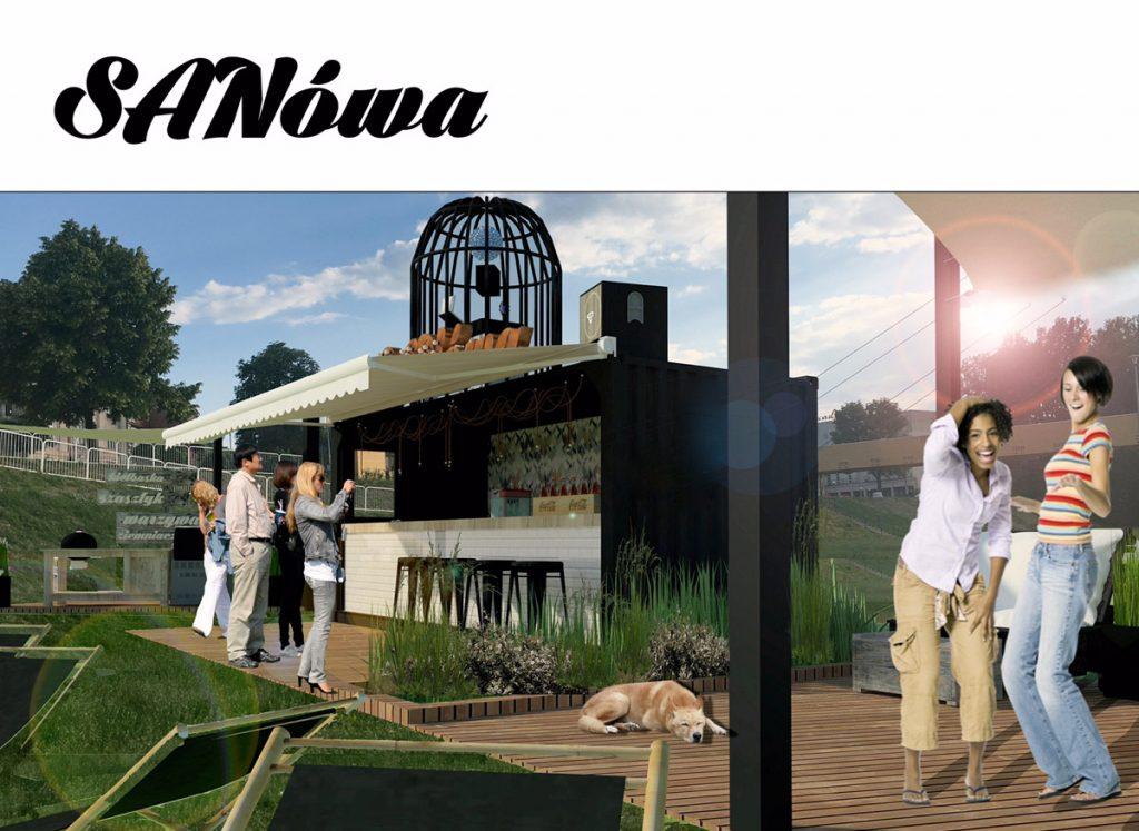 Projekt: architekt Joanna Pichur