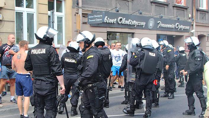 Czy na czerwcowej procesji znieważono Polskę? Prokuratura wszczęła śledztwo