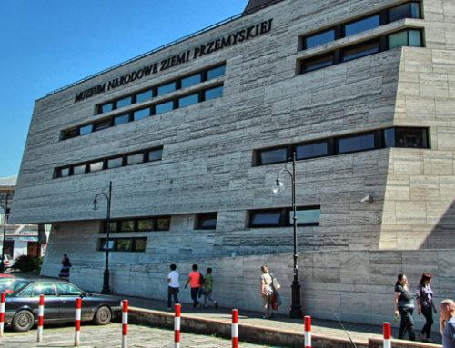 Poszukiwane osoby do wzięcia udziału w filmie promującym Muzeum Narodowe Ziemi Przemyskiej