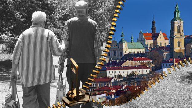 Moje stare miasto Przemyśl
