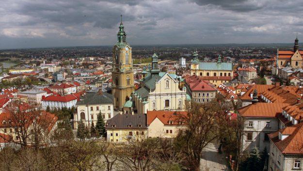 Praca dla Przemyśla moim Westerplatte