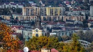 Milion złotych na budżet obywatelski Przemyśla na rok 2019