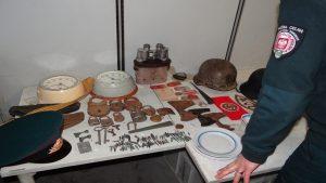 Pierwszy w tym roku na podkarpackiej granicy udaremniony przemyt przedmiotów historycznych