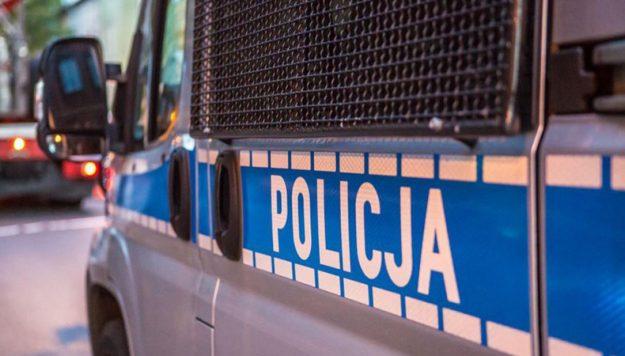 Podając się za pracowników MOPS-u okradli mieszkańca Przemyśla