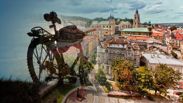 Czasowa zmiana organizacji ruchu na terenie Starego Miasta Przemyśla