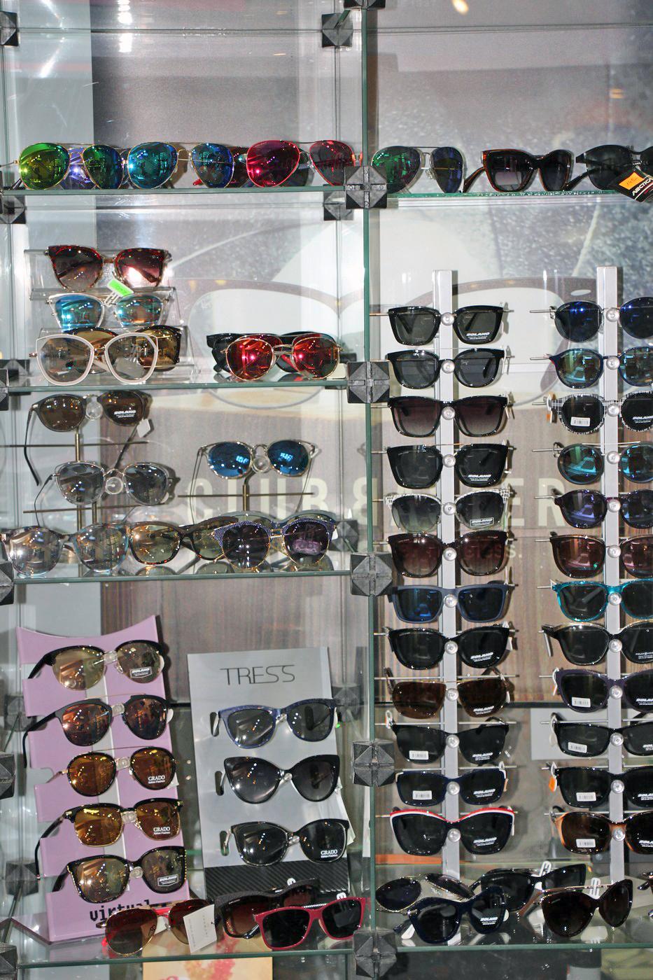 """8f96bb11d829c6 Sklep """"Foto Optyka"""" jako jedyny w Przemyślu ma w swojej ofercie okulary  znanej projektantki mody Evy Minge. Ich wzornictwo jest wyjątkowo kobiece i  odważne, ..."""