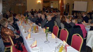 Seniorzy w Powiecie Przemyskim podejmują działania