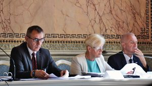 Prezydent Przemyśla głosami PiS i Regia Civitas otrzymał absolutorium