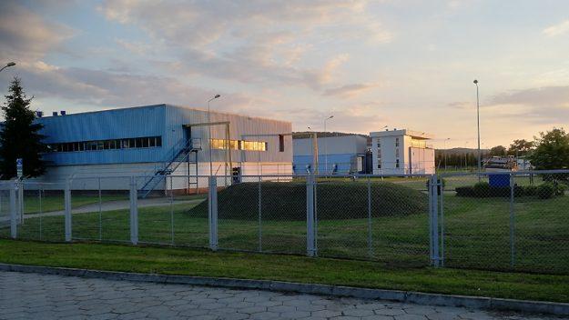 Komunikat Przedsiębiorstwa Wodociągów i Kanalizacji w Przemyślu