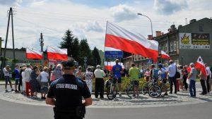 Przemyśl uczcił Dzień Pamięci Ofiar Ludobójstwa na Wołyniu i Małopolsce Wschodniej