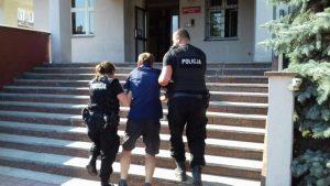 Podejrzany o zabójstwo brata trafił do aresztu