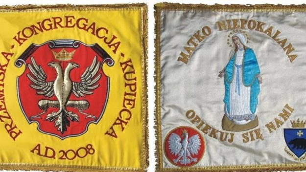 Zasadzą dąb oraz odsłonią tablicę imienia pierwszego prezesa Przemyskiej Kongregacji Kupieckiej