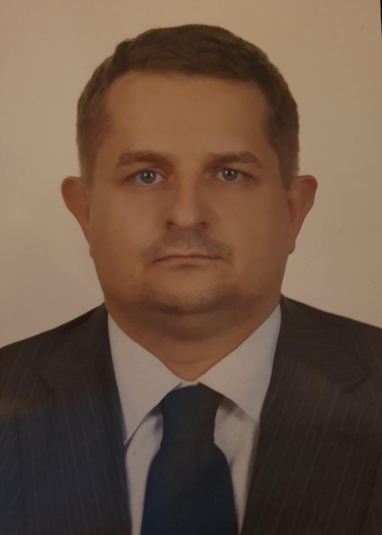Grzegorz Wybranowski